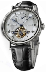 Breguet Tourbillon Automatic Power Reserve 5317pt/12/9v6 watch