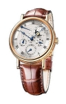 Breguet Classique Perpetual Calendar 5327br/1e/9v6 watch