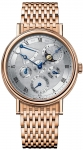 Breguet Classique Perpetual Calendar 5327br/1e/rv0 watch