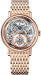 Breguet Tourbillon Messidor 5335br/42/rw0 watch