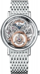 Breguet Tourbillon Messidor 5335pt/42/pw0 watch