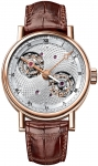 Breguet Classique Grande Complications Double Tourbillon 5347br/11/9zu watch