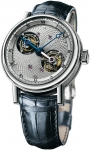 Breguet Classique Grande Complications Double Tourbillon 5347pt/11/9zu watch