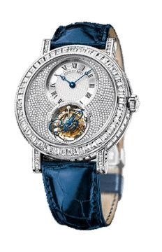 Breguet Tourbillon Manual Wind Mens watch, model number - 5359bb/6b/9v6.dd0d, discount price of £184,025.00 from The Watch Source