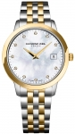 Raymond Weil Toccata 34mm 5388-stp-97081 watch