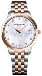 Raymond Weil Toccata 34mm 5388-sp5-97081 watch