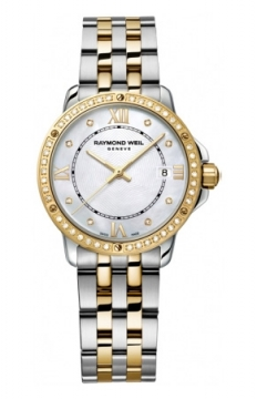 Raymond Weil Tango Ladies watch, model number - 5391-sps-00995, discount price of £1,165.00 from The Watch Source