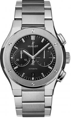 Hublot Classic Fusion Chronograph 42mm 540.nx.1170.nx watch