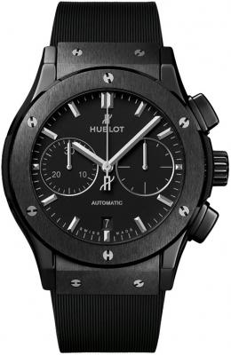 Hublot Classic Fusion Chronograph 42mm 541.cm.1171.rx watch