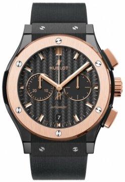 Hublot Classic Fusion Chronograph 42mm 541.co.1781.rx watch
