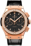 Hublot Classic Fusion Chronograph 42mm 541.ox.1181.lr.1104 watch