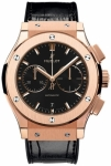 Hublot Classic Fusion Chronograph 42mm 541.ox.1181.lr watch