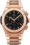 Hublot Classic Fusion Chronograph 42mm 541.ox.1181.ox watch