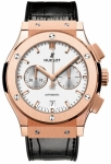 Hublot Classic Fusion Chronograph 42mm 541.ox.2611.lr watch