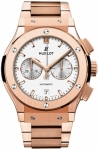 Hublot Classic Fusion Chronograph 42mm 541.ox.2611.ox watch