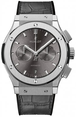 Hublot Classic Fusion Chronograph 42mm 541.nx.7070.lr watch