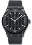 Hublot Classic Fusion Automatic Black Magic Ceramic 42mm 542.cm.1771.rx watch
