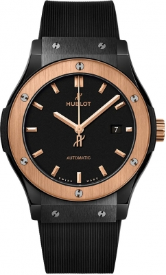 Hublot Classic Fusion Automatic 42mm 542.co.1181.rx watch
