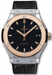 Hublot Classic Fusion Automatic 42mm 542.no.1181.lr watch
