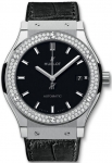 Hublot Classic Fusion Automatic 42mm 542.nx.1171.lr.1104 watch
