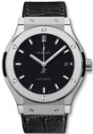 Hublot Classic Fusion Automatic Titanium 42mm 542.nx.1171.lr watch