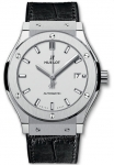 Hublot Classic Fusion Automatic Titanium 42mm 542.nx.2611.lr watch