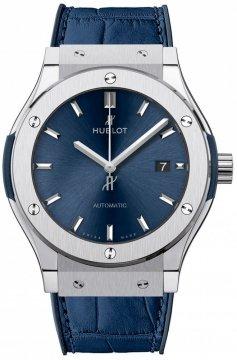 Hublot Classic Fusion Automatic 42mm 542.nx.7170.lr watch