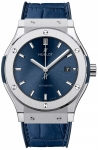 Hublot Classic Fusion Automatic Titanium 42mm 542.nx.7170.lr watch