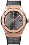 Hublot Classic Fusion Automatic Gold 42mm 542.ox.7081.lr watch