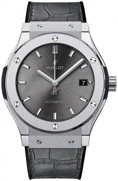 Hublot Classic Fusion Automatic 42mm 542.nx.7071.lr watch