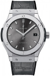 Hublot Classic Fusion Automatic Titanium 42mm 542.nx.7071.lr watch