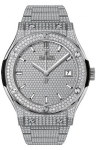Hublot Classic Fusion Automatic 42mm 542.nx.9010.nx.3704 watch