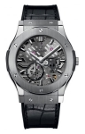 Hublot Classic Fusion Classico Ultra Thin Skeleton 42mm 545.nx.0170.lr watch