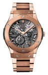 Hublot Classic Fusion Classico Ultra Thin Skeleton 42mm 545.ox.0180.ox watch