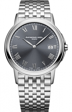 Raymond Weil Tradition Mens watch, model number - 5466-st-00608, discount price of £485.00 from The Watch Source