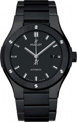Hublot Classic Fusion Automatic 42mm 548.cm.1170.cm watch