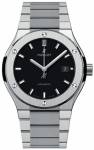 Hublot Classic Fusion Automatic Titanium 42mm 548.nx.1170.nx watch