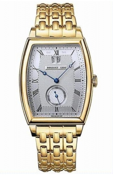Breguet Heritage Big Date Mens watch, model number - 5480ba/12/ab0, discount price of £22,160.00 from The Watch Source
