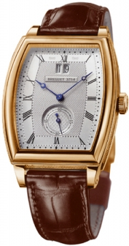 Breguet Heritage Big Date Mens watch, model number - 5480br/12/996, discount price of £13,920.00 from The Watch Source