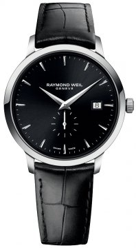 Raymond Weil Toccata 39mm 5484-stc-20001 watch
