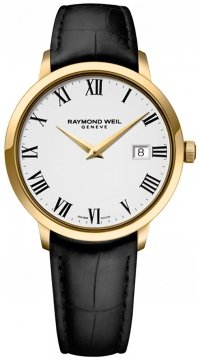 Raymond Weil Toccata 39mm 5488-pc-00300 watch