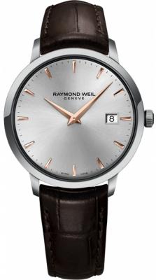 Raymond Weil Toccata 39mm 5488-sl5-65001 watch