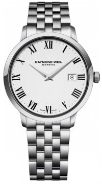Raymond Weil Toccata 39mm 5488-st-00300 watch
