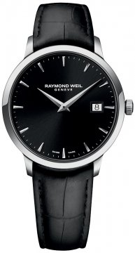 Raymond Weil Toccata 39mm 5488-stc-20001 watch