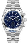 Vacheron Constantin Overseas Chronograph 42.5mm 5500v/110a-b148 watch