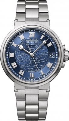 Breguet Marine Automatic 40mm 5517bb/y2/bz0 watch