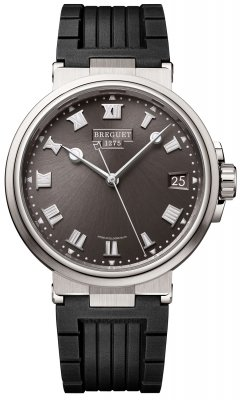 Breguet Marine Automatic 40mm 5517ti/g2/5zu watch