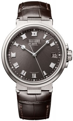 Breguet Marine Automatic 40mm 5517ti/g2/9zu watch