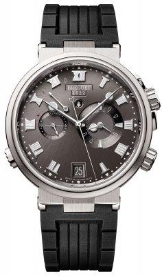 Breguet Marine Alarme Musicale 40mm 5547ti/g2/5zu watch