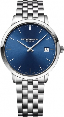 Raymond Weil Toccata 42mm 5585-st-50001 watch